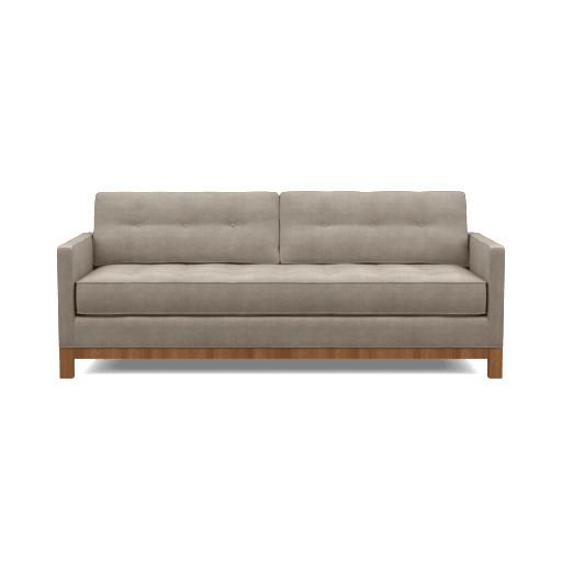 Marvelous Gracie Charming Comfortable Sofa Perch Furniture Dailytribune Chair Design For Home Dailytribuneorg