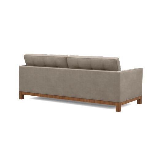 Fantastic Gracie Charming Comfortable Sofa Perch Furniture Dailytribune Chair Design For Home Dailytribuneorg