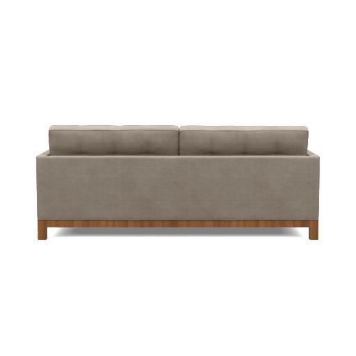 Astounding Gracie Charming Comfortable Sofa Perch Furniture Dailytribune Chair Design For Home Dailytribuneorg
