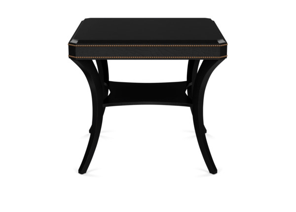 Everett End Table Side Tables Ethan Allen