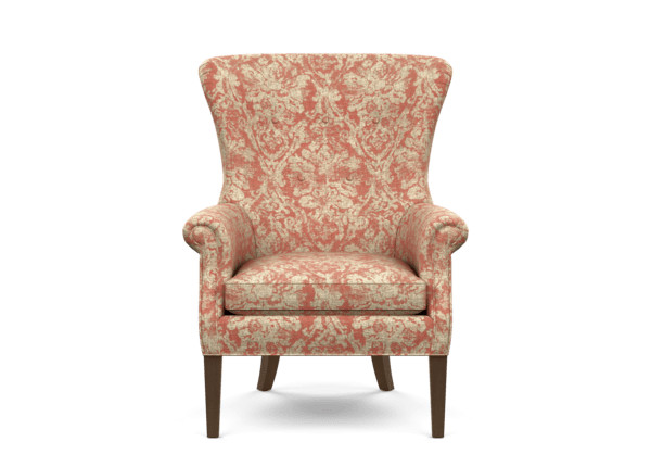 Wilder Wing Chair Chairs Chaises Ethan Allen