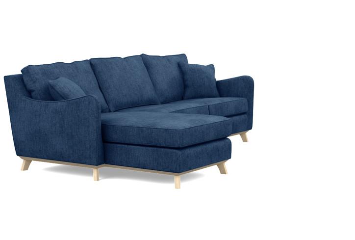 huge discount dce60 7d926 Ravello Left Hand Corner Sofa