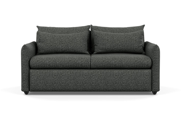 Pillow 3 Seater Sofa Bed