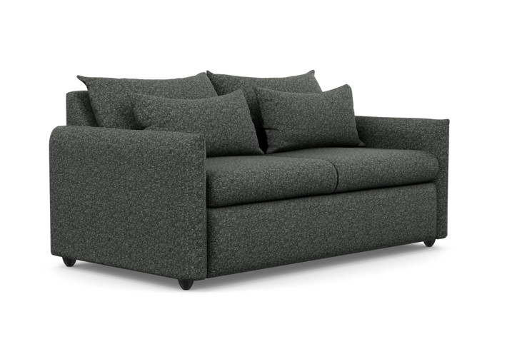 Phenomenal Pillow 3 Seater Sofa Bed Cjindustries Chair Design For Home Cjindustriesco