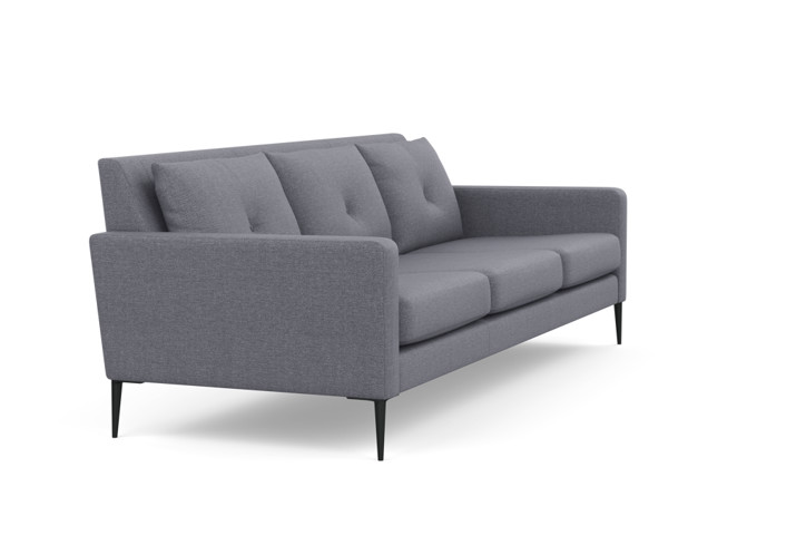 Stupendous Brunel 4 Seater Sofa Best Image Libraries Sapebelowcountryjoecom