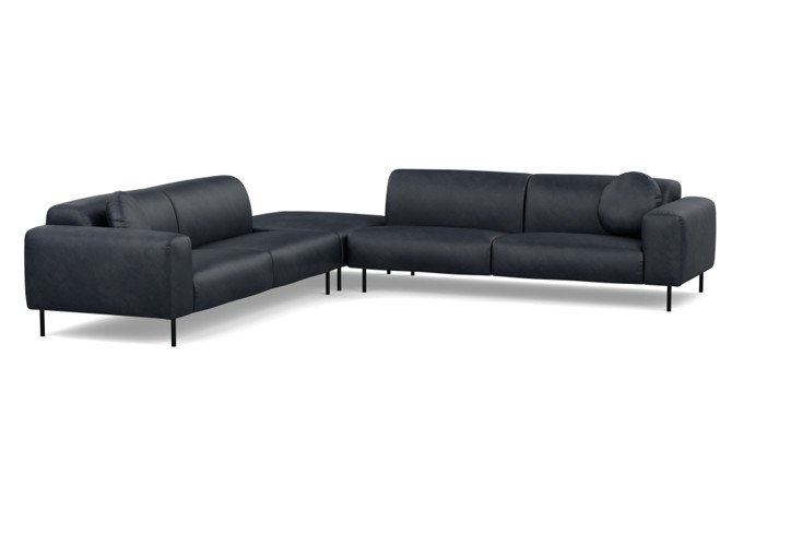info for bb3ea 7e8d6 Luna Large Corner Sofa