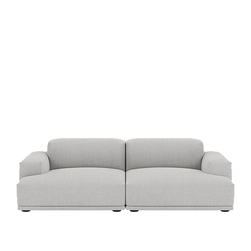 Connect Modular Sofa 2-Seater A+B Remix 123