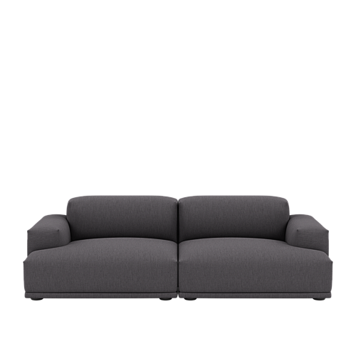 Connect Modular Sofa 2-Seater A+B Vancouver 13