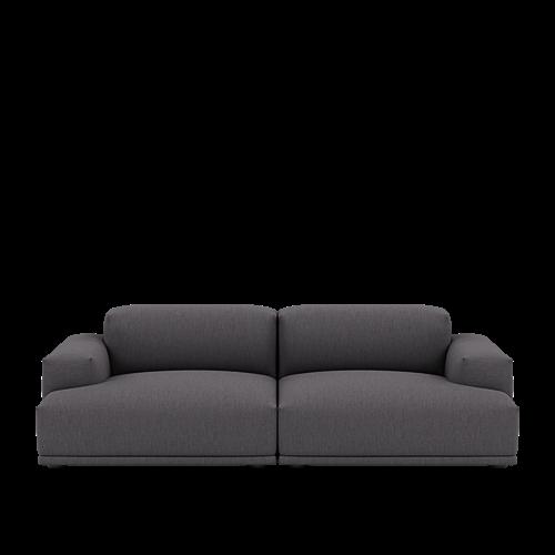Connect Modular Sofa 2-Seater A+B Vancouver 13