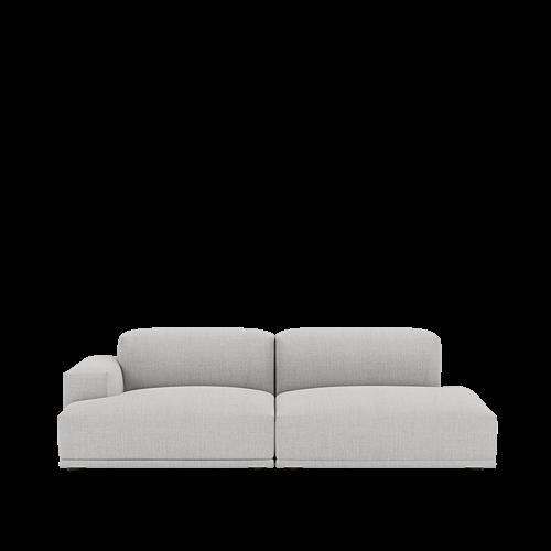 Connect Modular Sofa 2-Seater A+G Remix 123