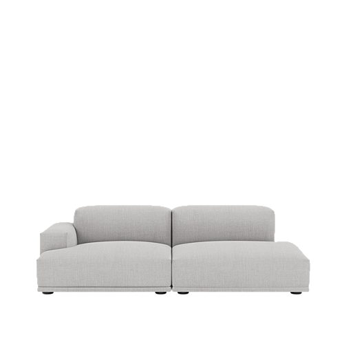 Connect Modular Sofa 2-Seater A+G Remix 123
