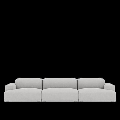 Connect Modular Sofa 3-Seater A+C+B Remix 123