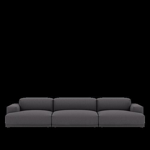 Connect Modular Sofa 3-Seater A+C+B Vancouver 13