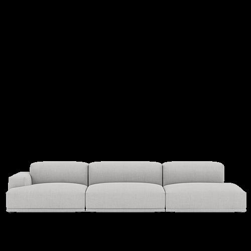 Connect Modular Sofa 3-Seater A+C+G Remix 123