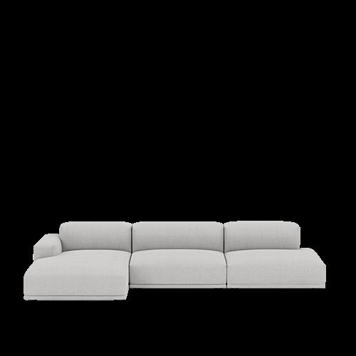 Connect Modular Sofa 3-Seater J+C+G Remix 123
