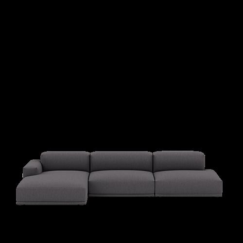 Connect Modular Sofa 3-Seater J+C+G Vanouver 13