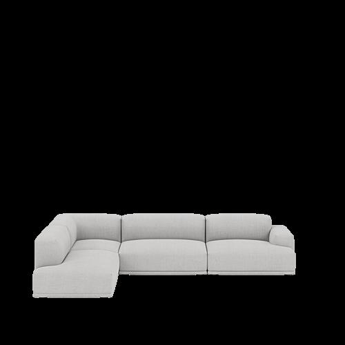 Connect Modular Sofa Corner F+E+C+B Remix 123