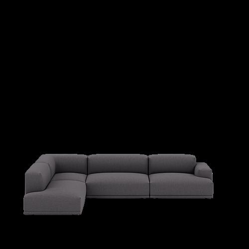 Connect Modular Sofa Corner F+E+C+B Vancouver 13
