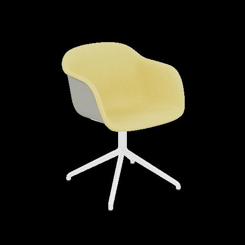 Front Upholstery - Balder 432/White