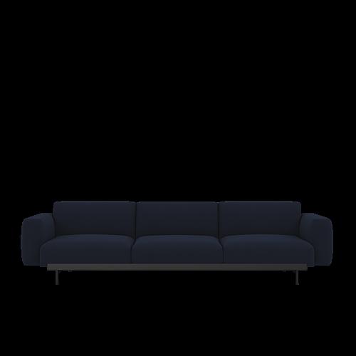 Frame and Module - Vidar 554/Black