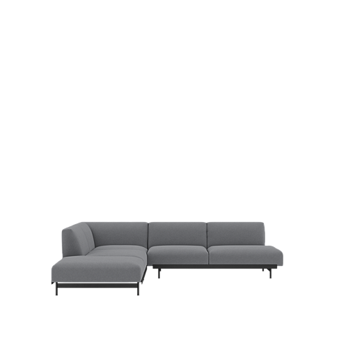 Frame and Module - Ocean 80/Black