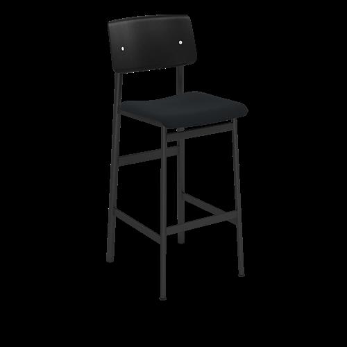 Steelcut 190/Black/Black