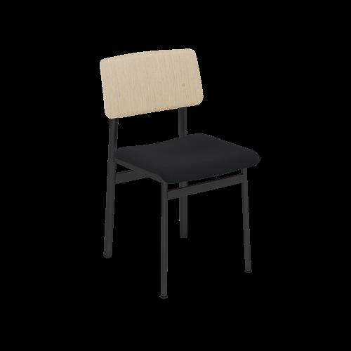 Steelcut 190/Oak/Black