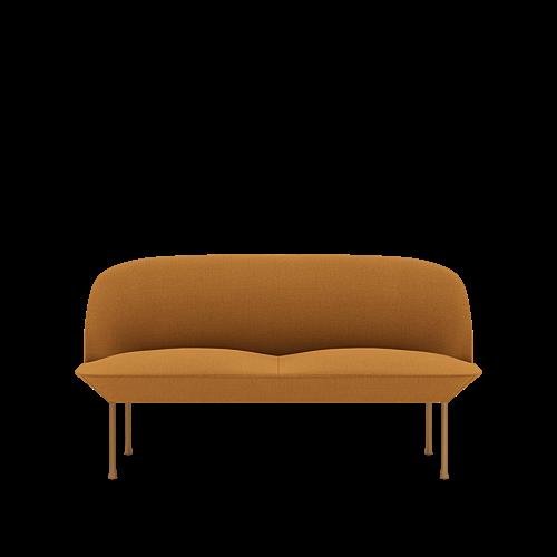 Vidar 472/Burnt Yellow - 2-Seater