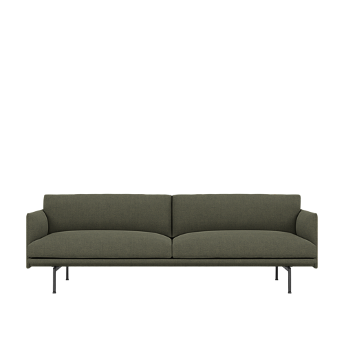 Fiord 961/Black