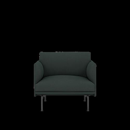Fiord 991/Black