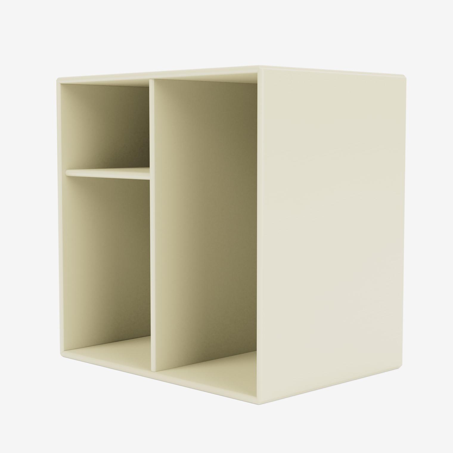 Montana Mini 1202 with shelves