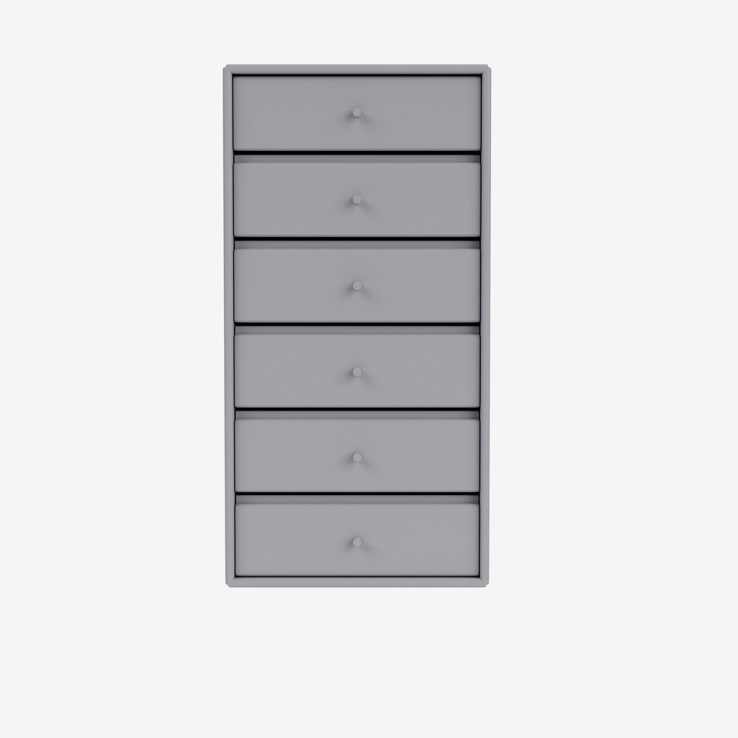 Drawer module 1362