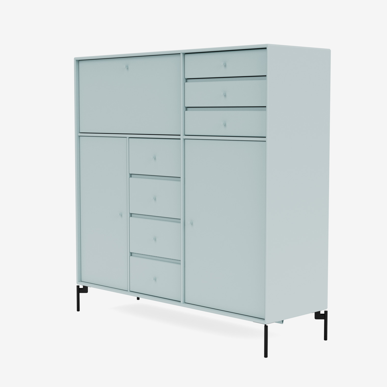 Montana Mega 201802 - highboard