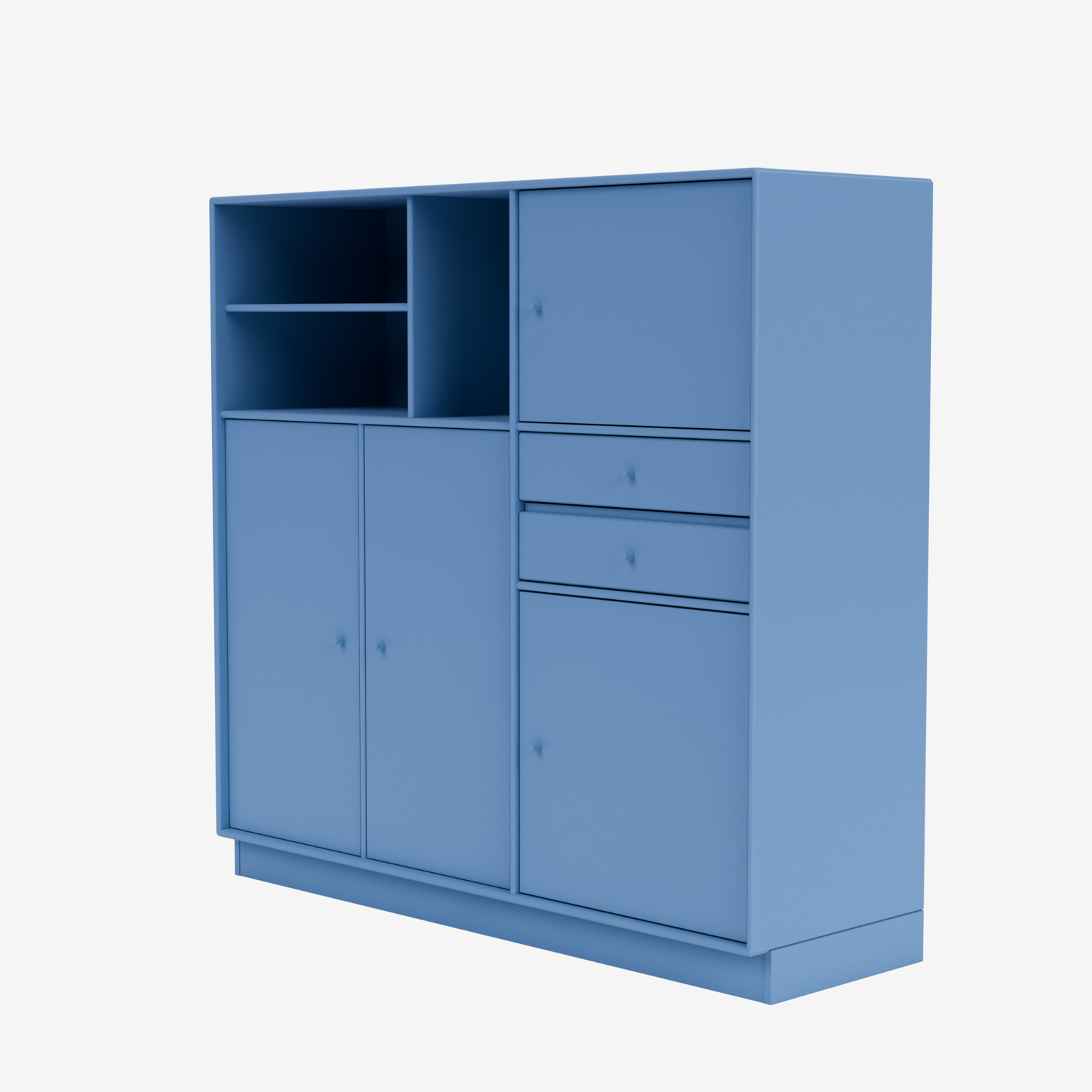 Montana Mega 201803 - highboard