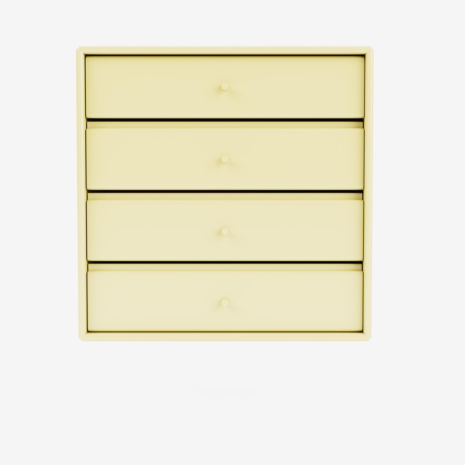 Schubladenmodul 4241