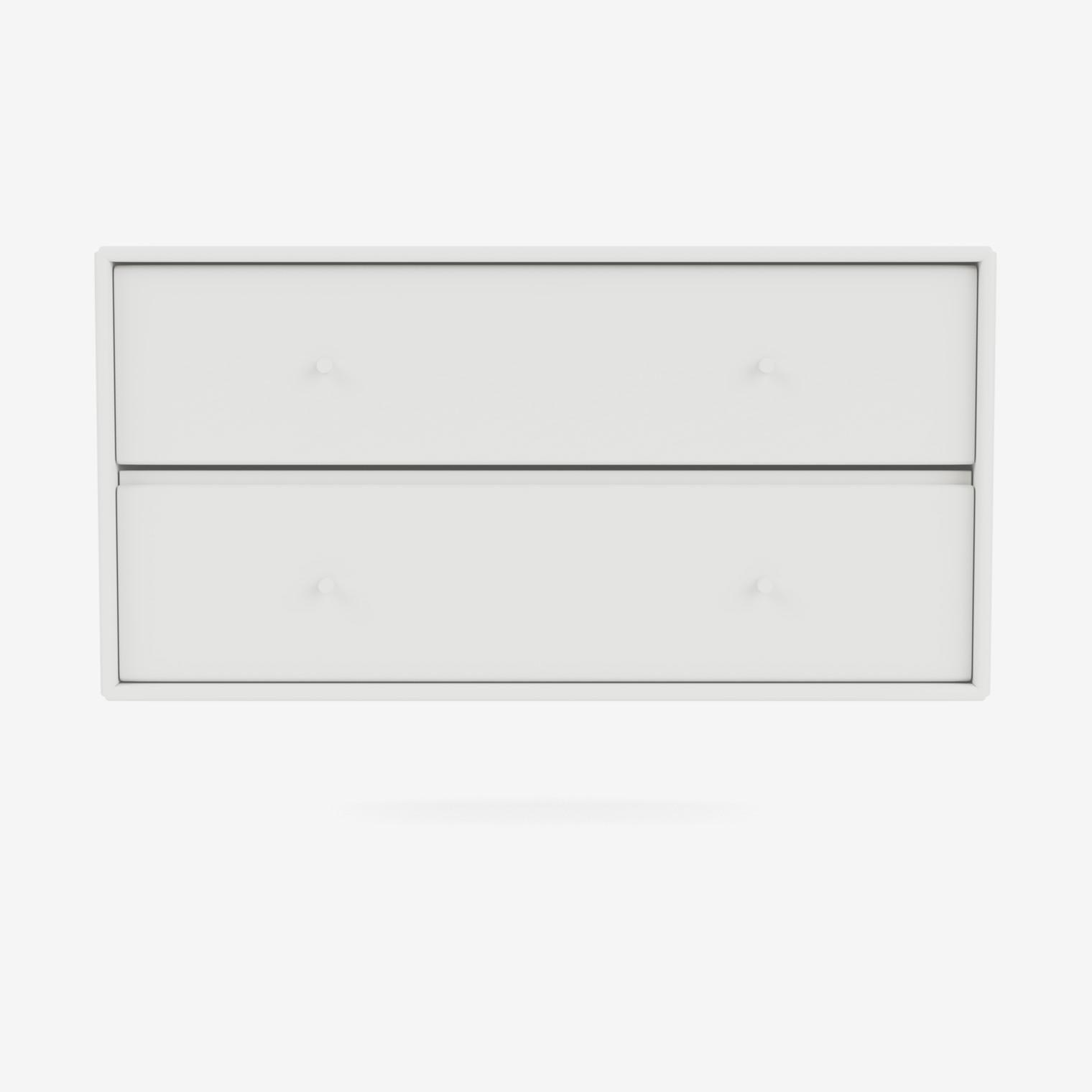 Drawer module 6125