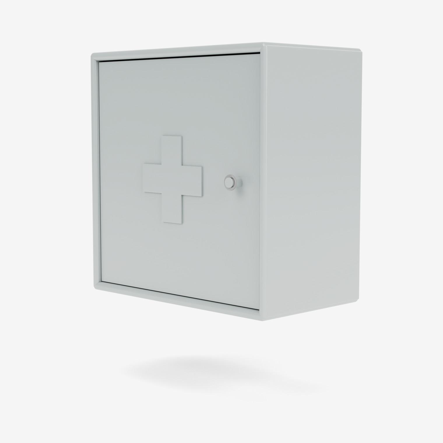 AID medicine cabinet
