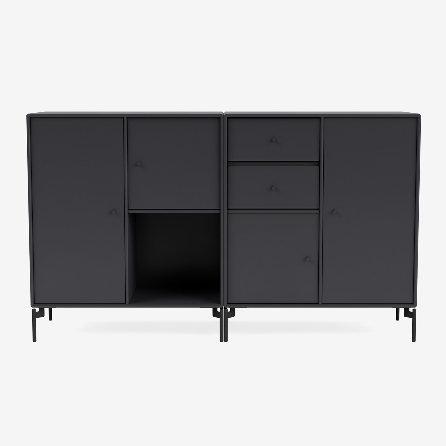 COUPLE sideboard