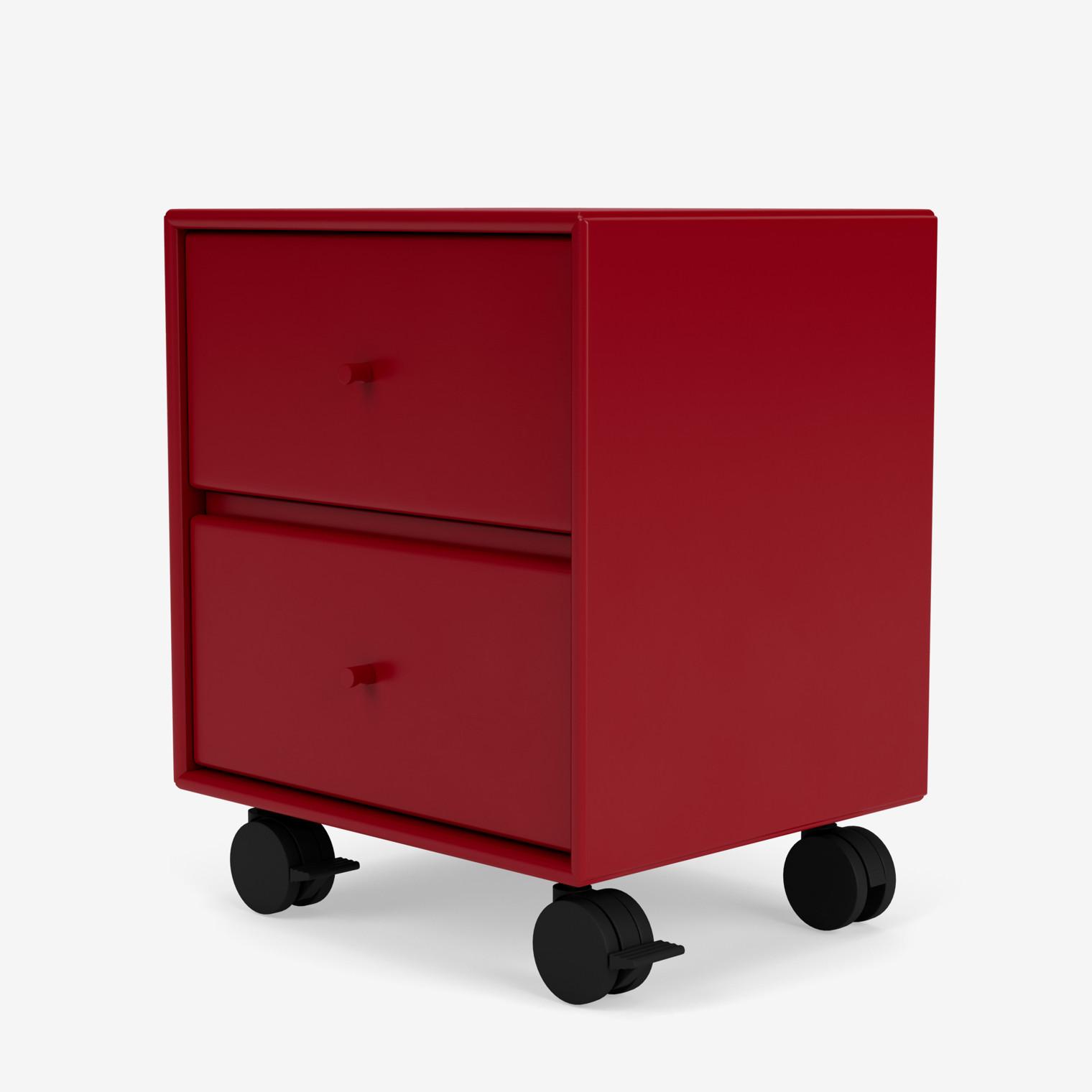 DRIFT drawer module