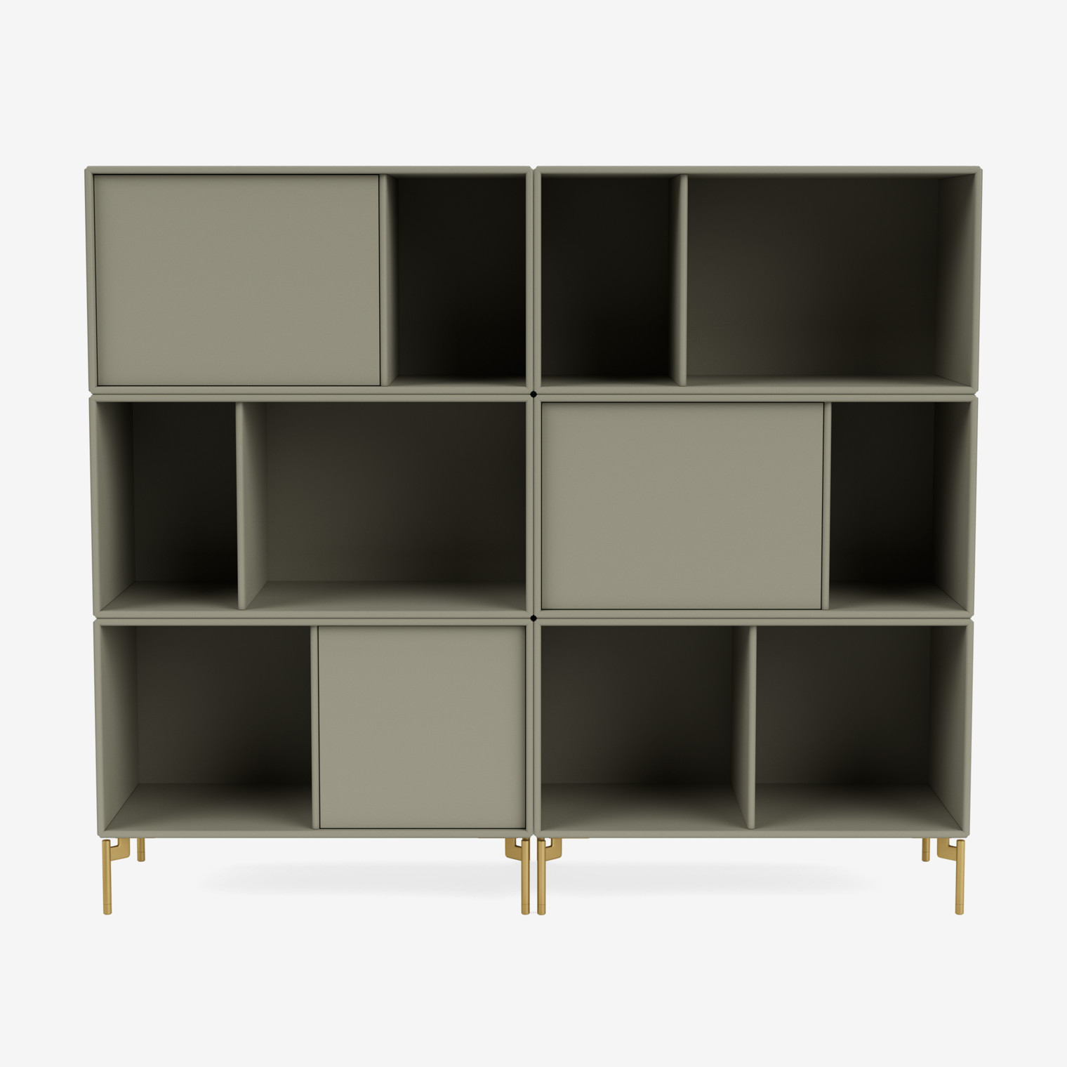 FLUTTER highboard