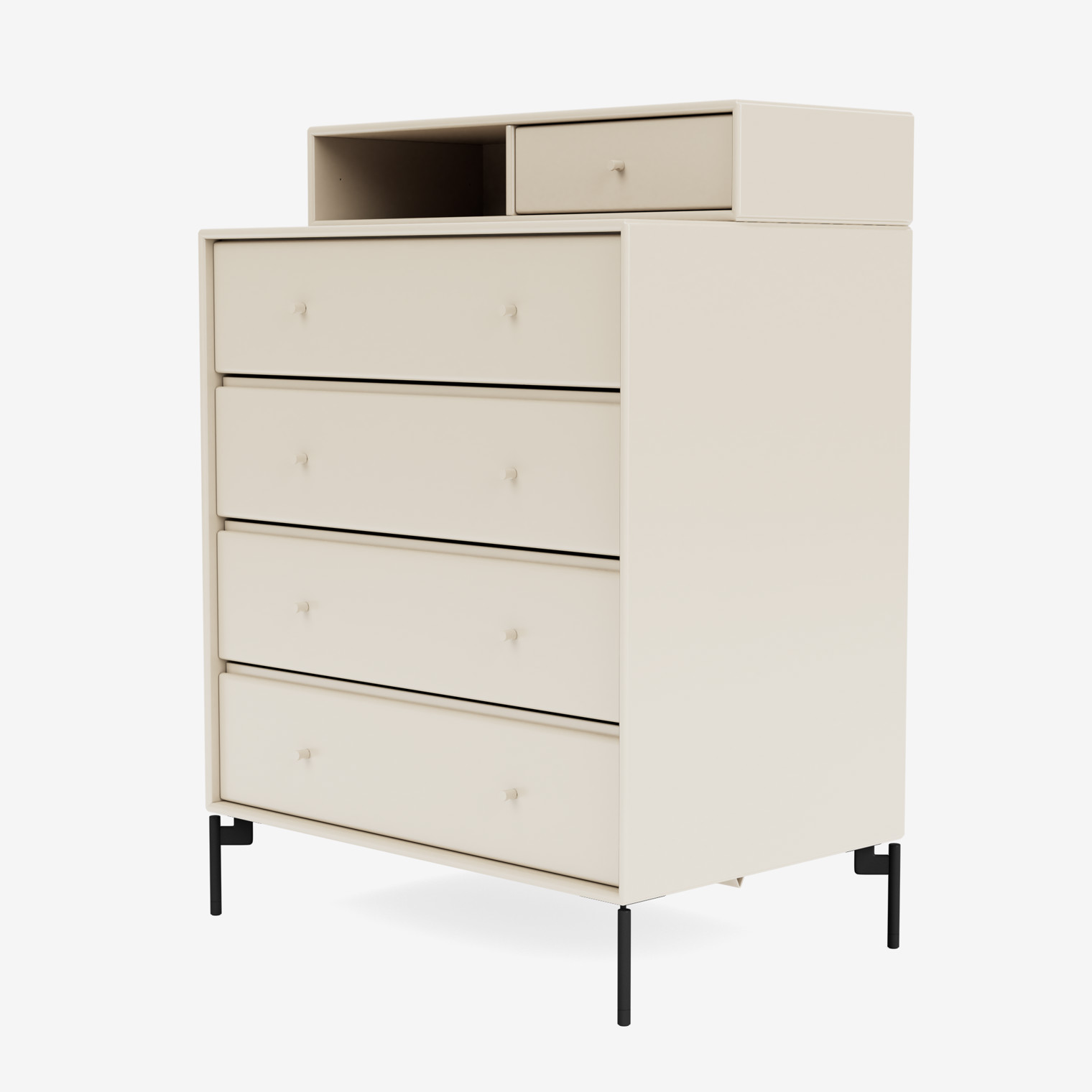KEEP chest of drawers