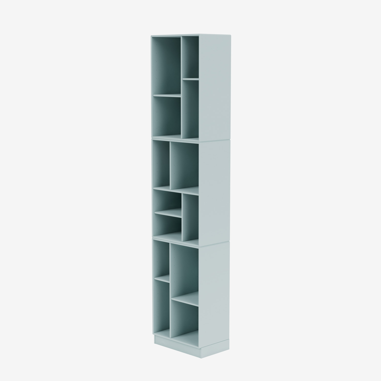 LOOM slim bookcase