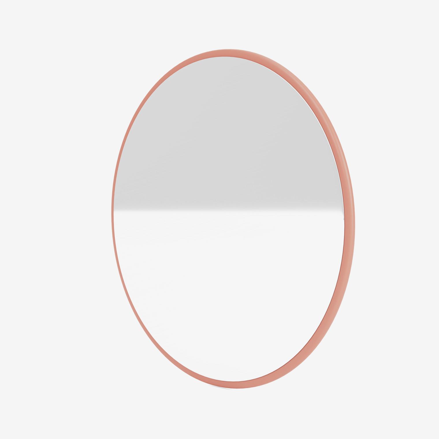 Montana Mini MCI rundt spejl