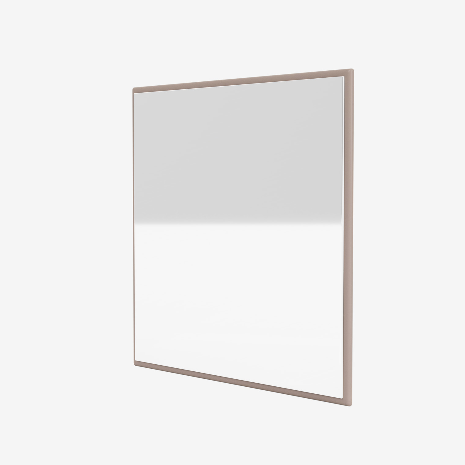 Montana Mini MSQ square mirror