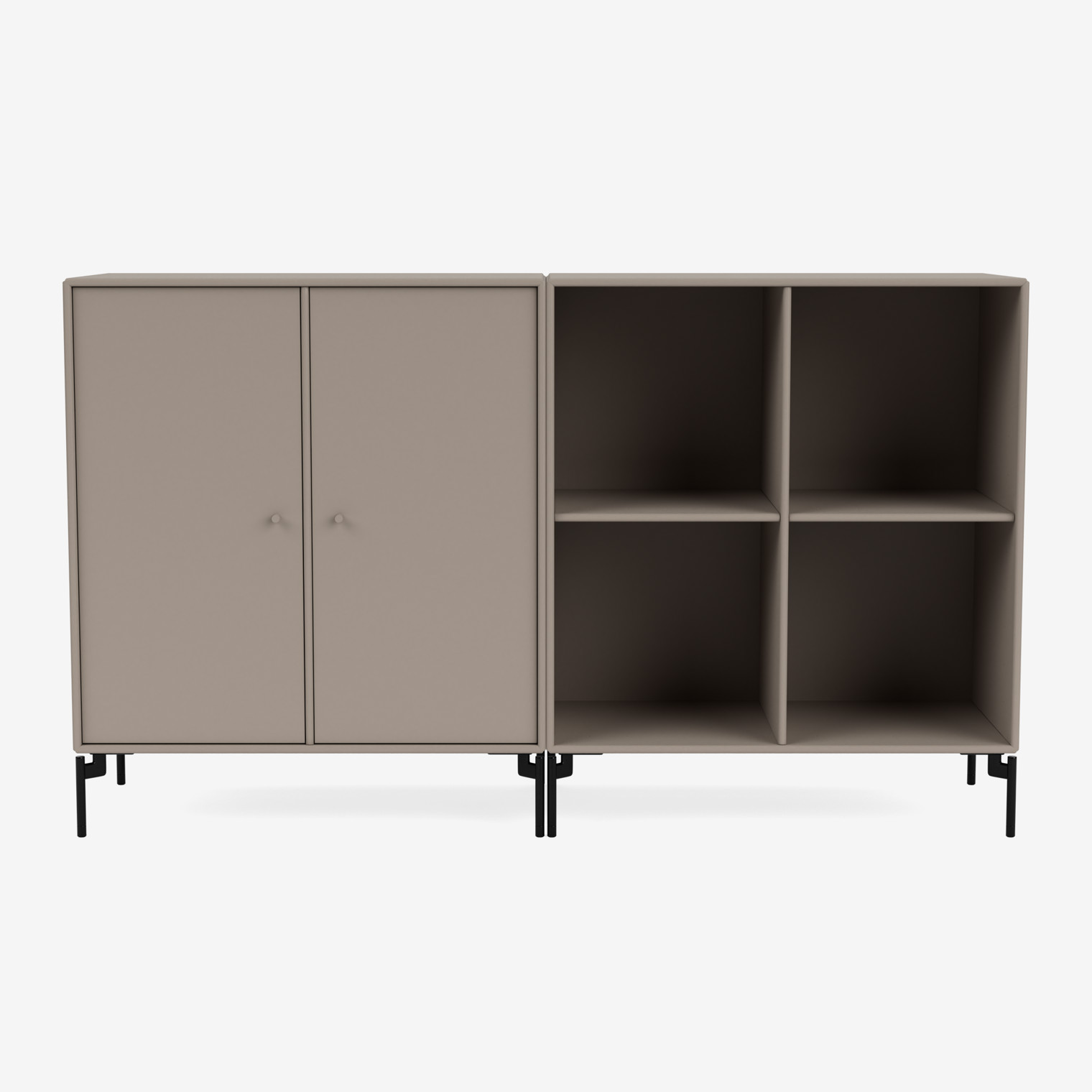 PAIR classic sideboard