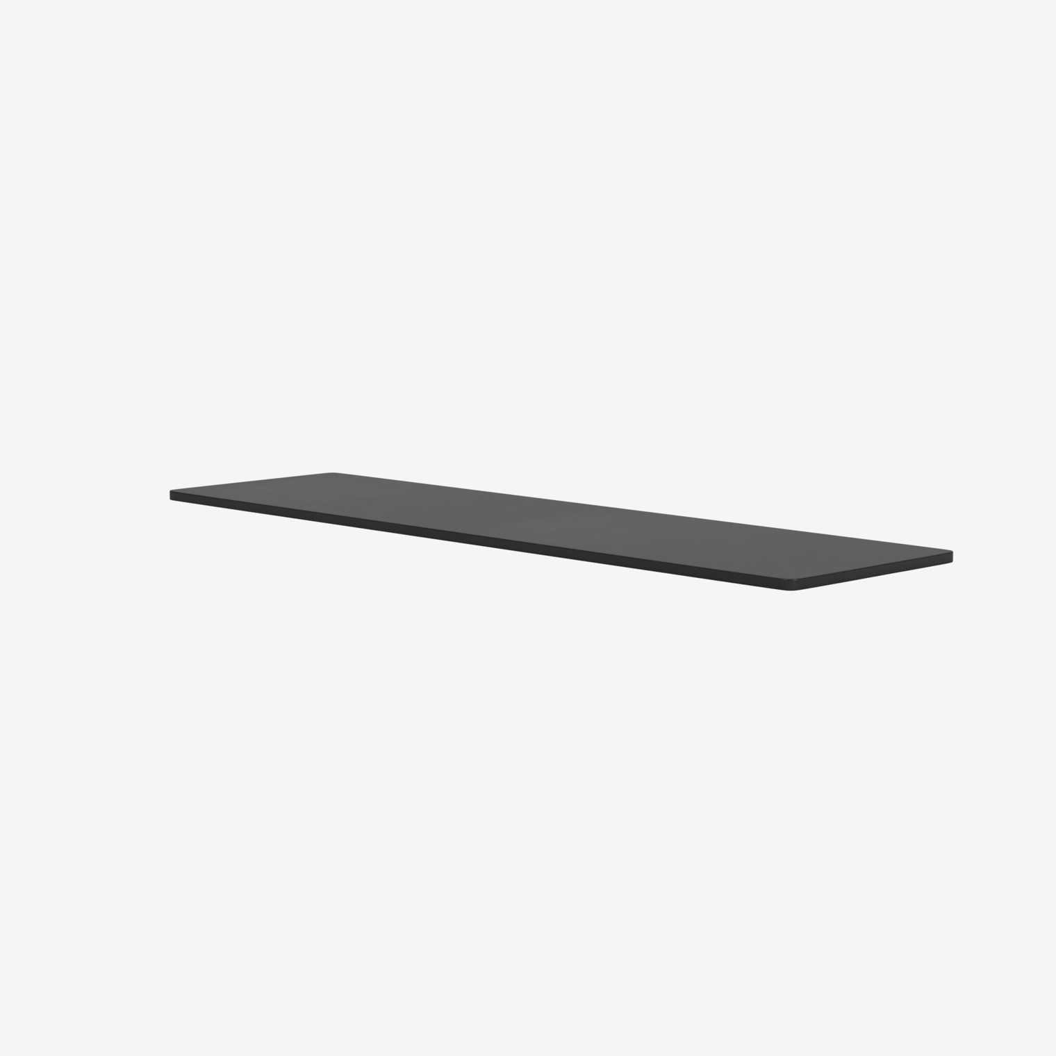 Panton Wire  inlay shelf - double