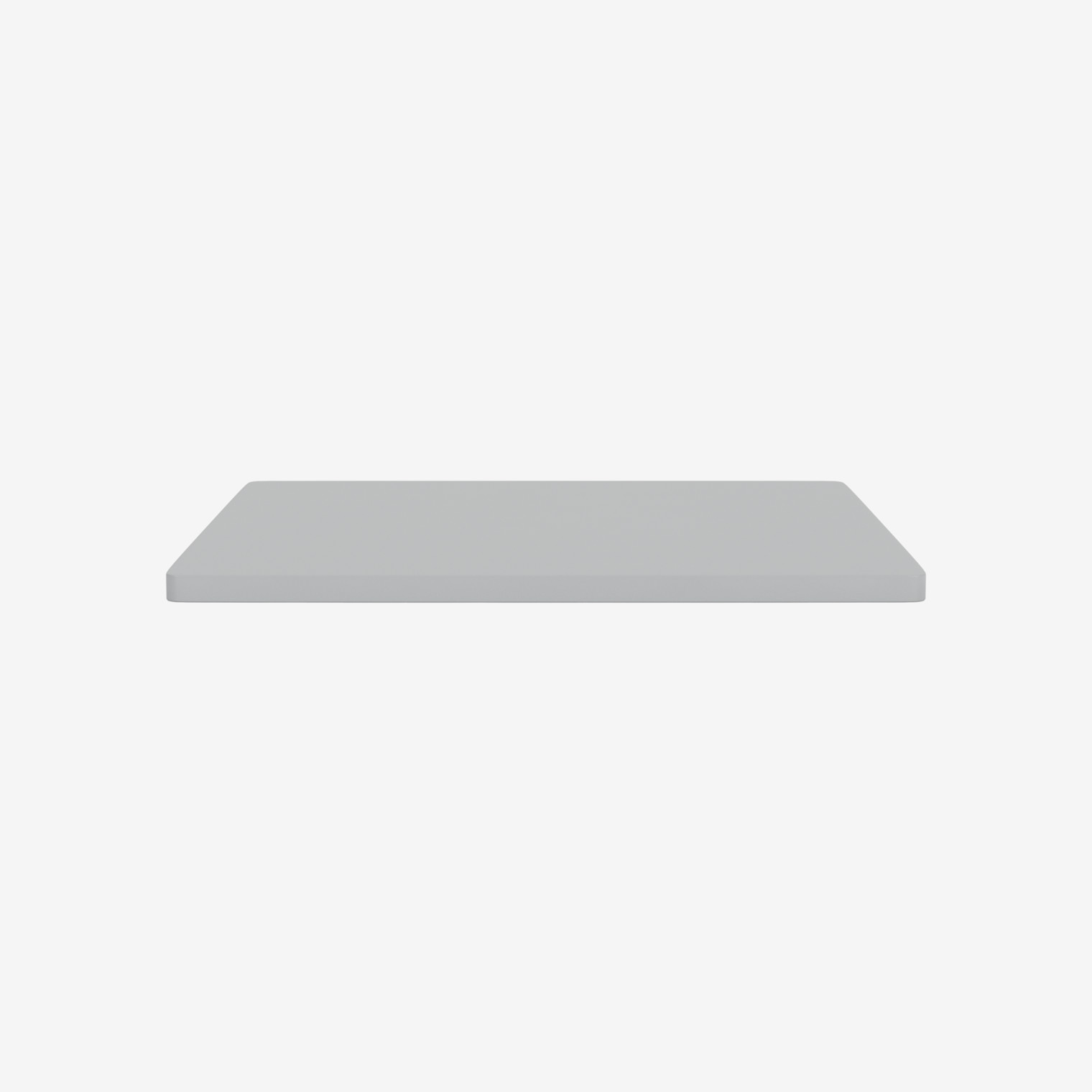 Panton Wire indlægshylde -single