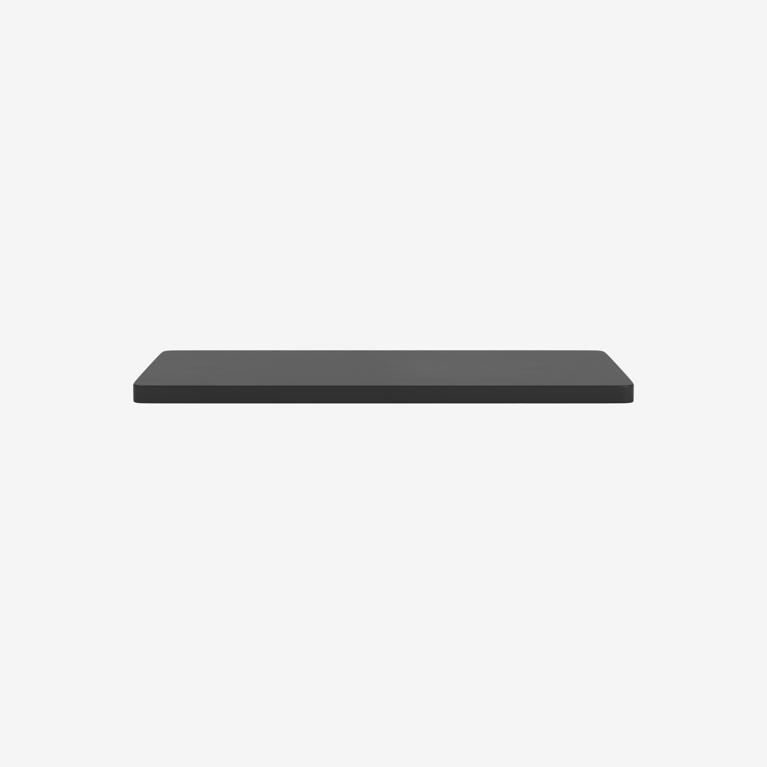 Panton Wire inlay shelf - single