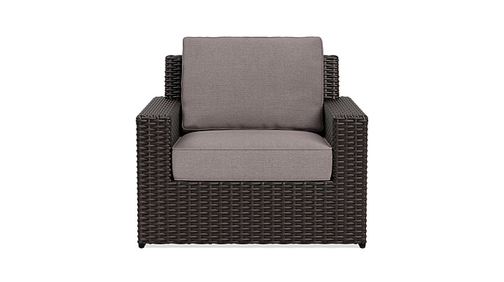 Elliot Fixed Chair