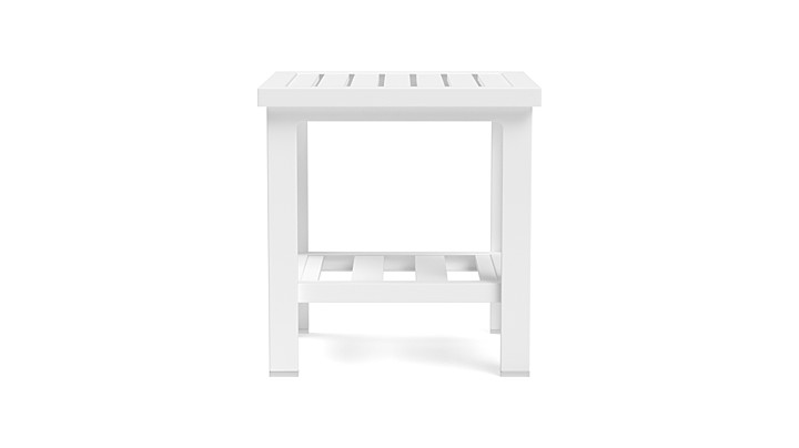 Luna Outdoor Side Table